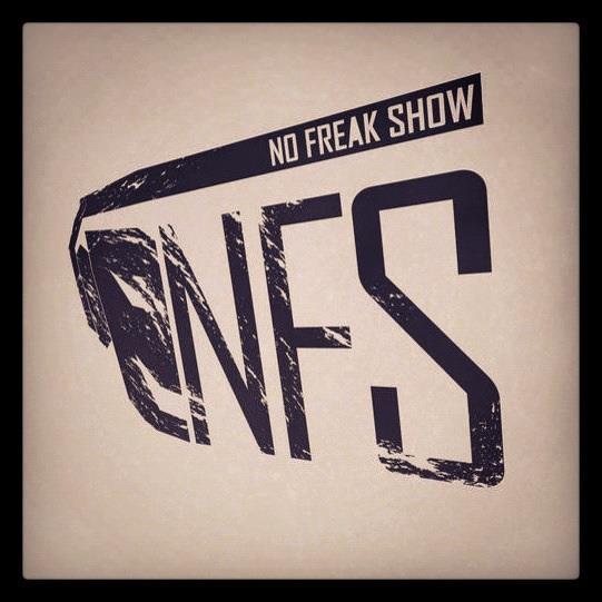 No Freak Show